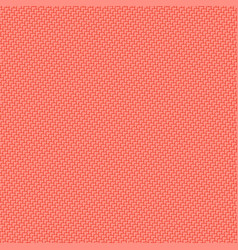 abstract mosaic red background diagonal pattern vector image