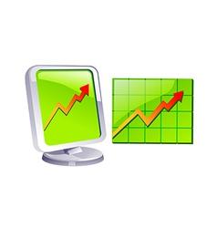 icon stock vector image
