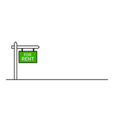 Real estate icons set isolated on white vector