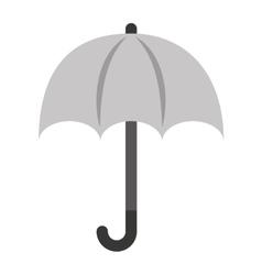 Umbrella isolated icon design vector