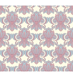Wrapping paper pattern vector
