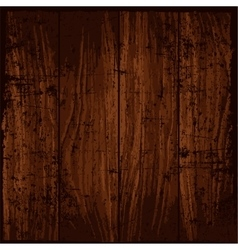 Template Grunge Wood Texture background vector