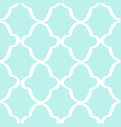 elegant seamless pattern vector image vector image
