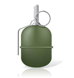 Grenade 03 vector
