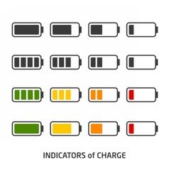 Indicators vector