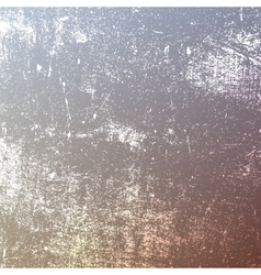 Distressed Grunge Texture vector image