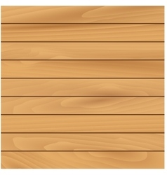 Pine wooden texture natural background vector image vector image
