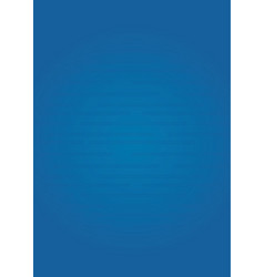 strong and bold blue medical background texture vector image