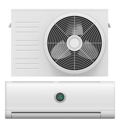Air-conditioner vector