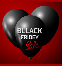 Black friday sale concept abstract backg vector