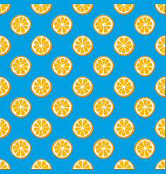 fresh lemons background colorful wallpaper vector image