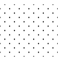 minimalist geometric seamless pattern vector image