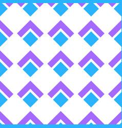 Geometric seamless pattern abstract minimalist vector