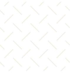 trendy twill weave lattice abstract geometric vector image