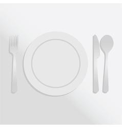 Plate gradient vector