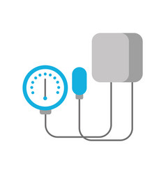 Medical tonometer for measuring blood pressure vector