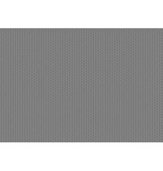 Gray Hexagonal Texture vector