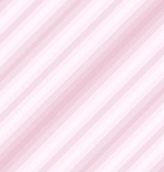 Seamless diagonal pattern pink pastel colors vector