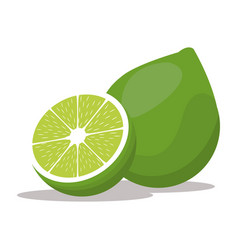 Lemon nutrition healthy image vector