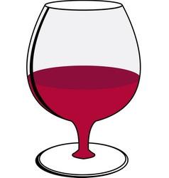 wine7 vector image vector image