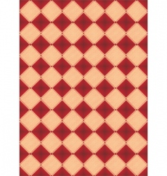 geometric design wallpaper vector image vector image