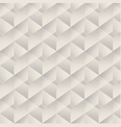 geometric pattern with silver rectangles vector image vector image