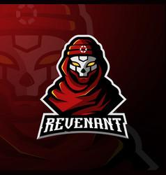 Revenant vector