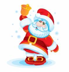 Santa klaus vector