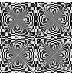 seamless checked pattern vector image