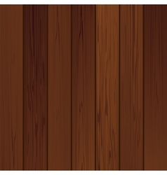 Texture wood vector image