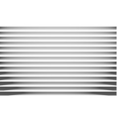 abstract white paper horizontal lines texture and vector image