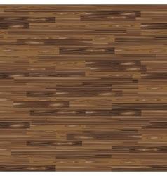 Seamless Parquet Flooring Parquetry Texture vector image