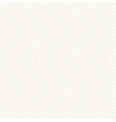 abstract zigzag parallel stripes stylish ethnic vector image vector image