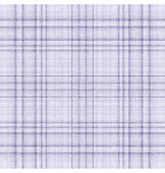 Delicate gray and white seamless checkered pattern vector image