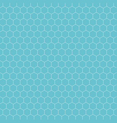 Hexagon-pattern-background vector