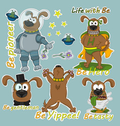 Life with be two vector
