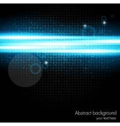 Abstract glitter background vector image vector image
