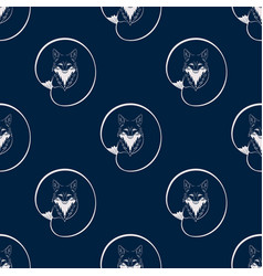 new pattern 0149 vector image