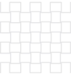 White paper lattice vector image