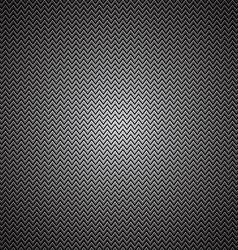 Carbon Metallic Texture 5 vector image vector image