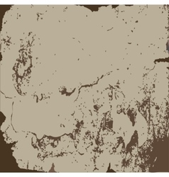 shabby paper vector image
