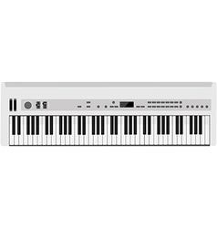 Musical instrument synthesizer vector
