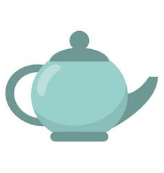 Teapot beverage ceramic image vector