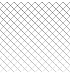 Rhombus geometric seamless pattern simple vector