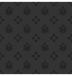 Seamless floral pattern 06 vector