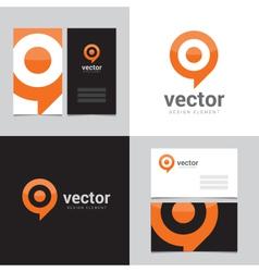 Logo design element 02 vector