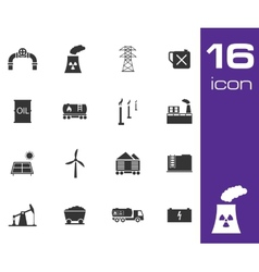 icon airport 4 vector image