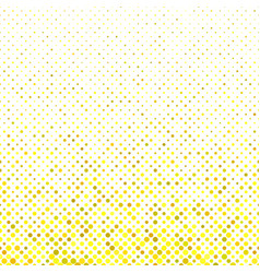 Abstract dot pattern background - design from vector