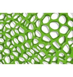 background grid vector image