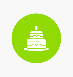 Indian cake day country vector